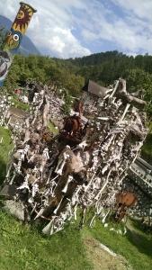 Bone Art