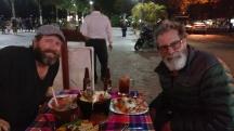 Jeff and John Shafer