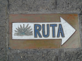 Ruta Tequila
