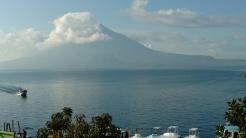 Volcan de Atitlan