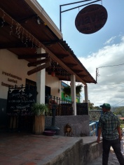 ViaVia in Copan