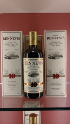 Ben Nevis distillery