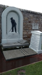 Father of golf
