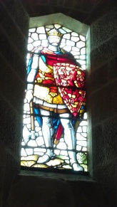 2-inch broadsword of William Wallace
